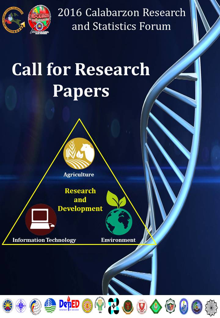 Call for Research Papers