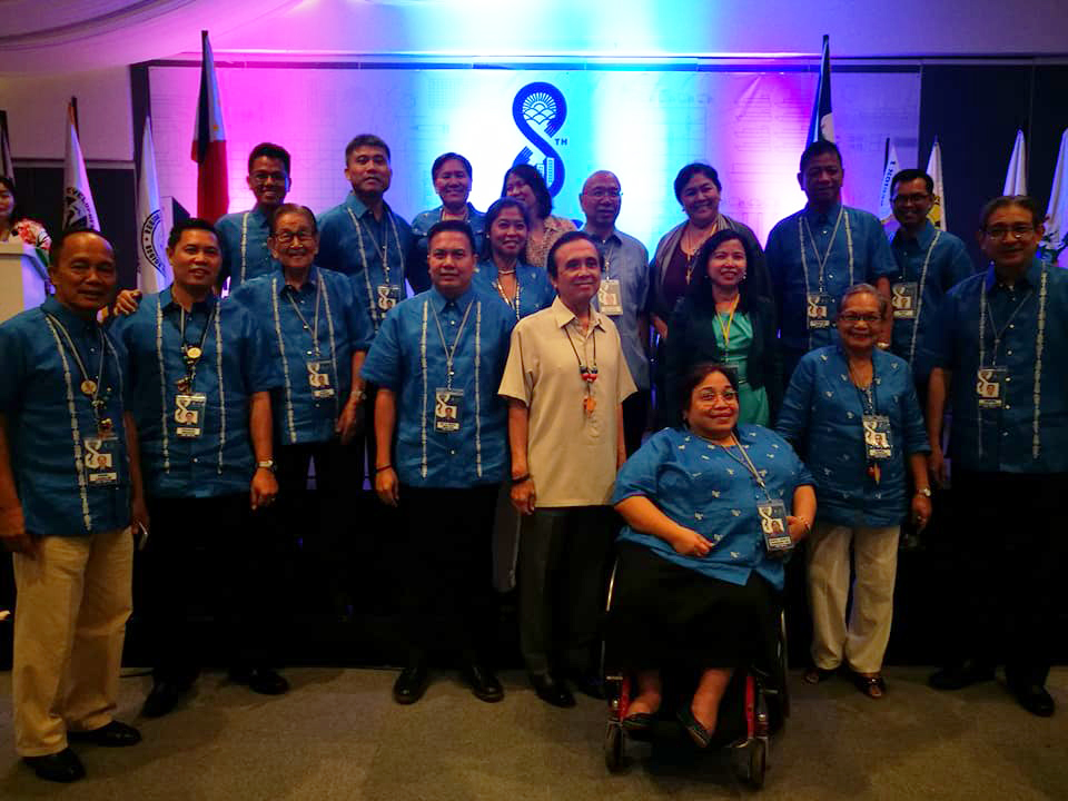Calabarzon RDC Hosts 4th Luzon Inter-RDC Secretariat Productivity Olympics