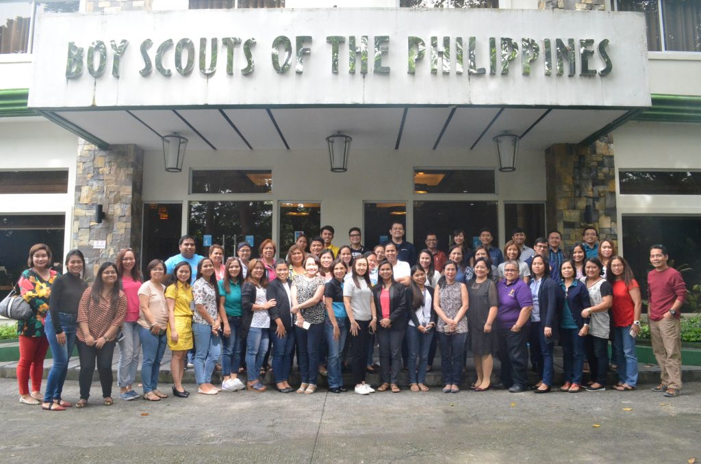 Calabarzon GAD Committee Continues CapDev on Gender Statistics