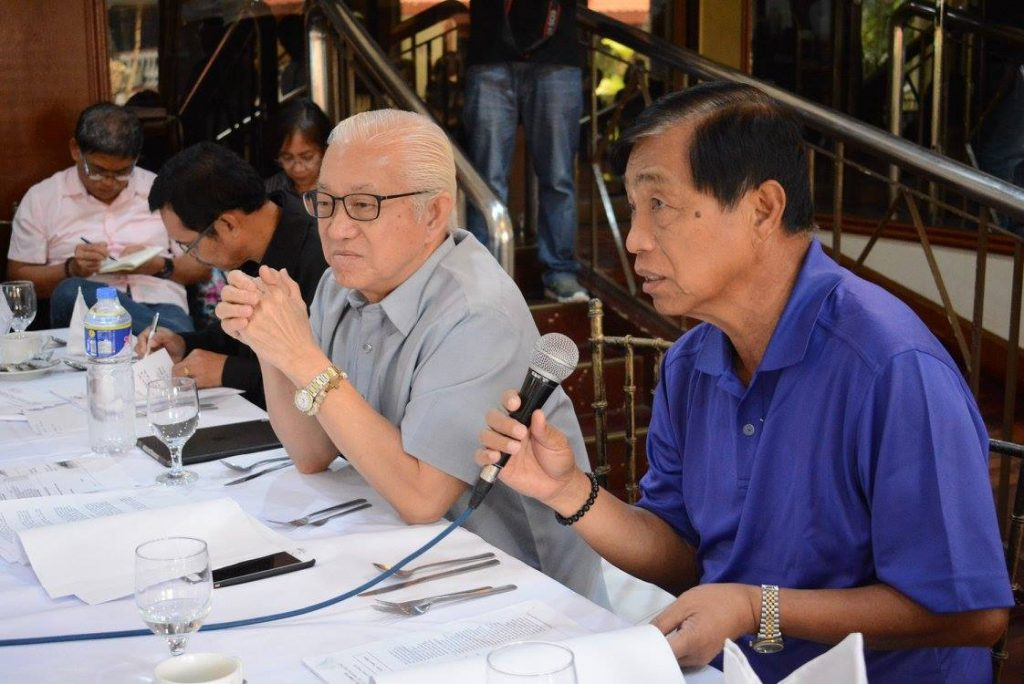 Luzon RDCom pushes for Interconnectivity in Luzon Island