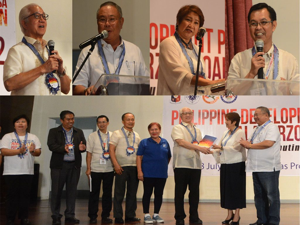 Calabarzon Conducts PDP 2017-2022 Roadshow and Unveils Calabarzon RDP